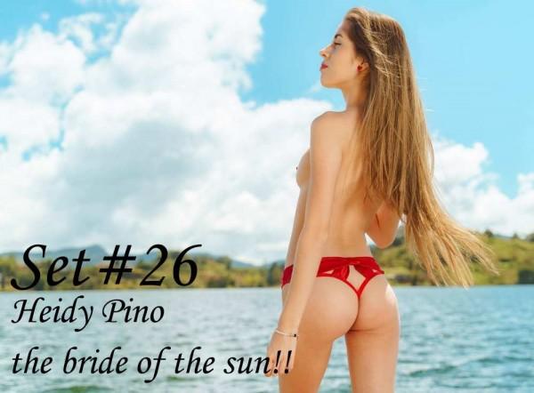 Heidy Pino set 26