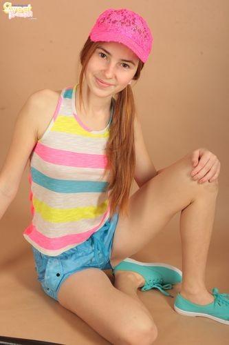 Sweet-Blondie 243 - 245 sets